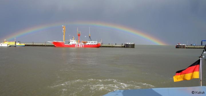 Cuxhaven 3 A Regenbogen 3 DSCN3192