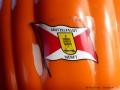 Mützelwerft Werftflagge
